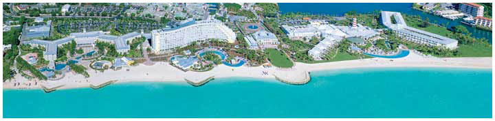 Our Lucaya Resort Spa And Golf Reef Village Discovery Cruise Lines Cruises