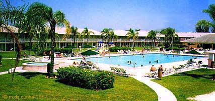 Port Lucaya Resort Gand Bahama Island